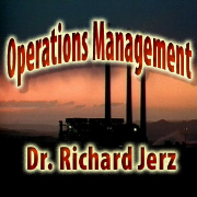 Operations Management - Graduate