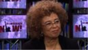 "PART 2: Angela Davis on Solitary Confinement, Immigration Detention and ""12 Years a Slave"""