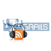 grailspodcast.com - The Groovy & Grails Podcast