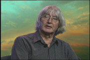 Ivan Arguelles on San Francisco Open Mic Poetry Podcast/TV