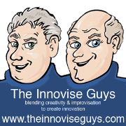 The Innovise Guys - Innovation & Improv
