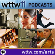 WTTW Arts - Music - Classical   Video Podcast