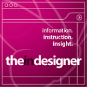 The InDesigner