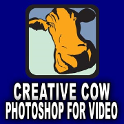 Creative COW Photoshop for Video (iPod)