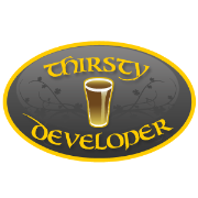 The Thirsty Developer - Podcast