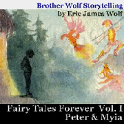 Fairytales Forever Podcast
