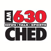 CHED - 630 ched - 630 AM - Edmonton, Canada