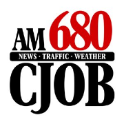 The Main Ingredient With Shef Rob on 680 CJOB - 48 kbps MP3