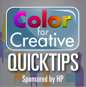 Color for Creative QuickTips