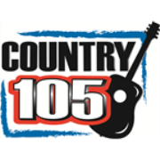 WMKD - Country 105 - Pickford, US