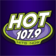 WPFM-FM - Hot 107.9 - Panama City, US