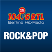 104.6 RTL Modern Rock and Pop - Germany