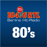 104.6 FM RTL Best of 80s - 104.6 RTL Best of 80s - Germany