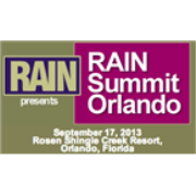 RAIN Summit Orlando 2013 - US