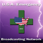 USA Emergency Broadcasting Network - US