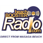 Beach BOOSTER Radio - Canada