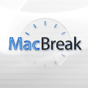 MacBreak (video)