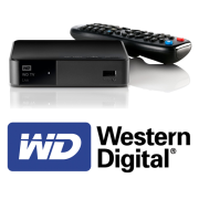 WD TV Media Players