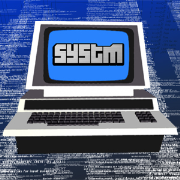 Systm (HD Quicktime)