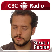 Search Engine from CBC Radio