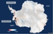 A new report confirms that Antarctica is melting--still slowly, but twice as fast as four years ago
