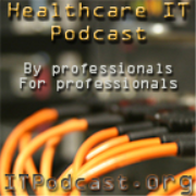 Healthcare IT Podcast