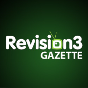 The Revision3 Gazette (HD Quicktime)