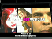 America's Hot Musician TV Show Webcast / Podcast and News
