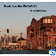 MARIACHIs on iTunes