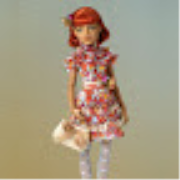 New Lizzette Doll at Wilde Imagination