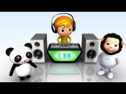 If You're Happy And You Know It (Clap Your Hands) | Nursery Rhymes | from LittleBabyBum!