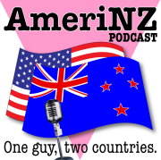 AmeriNZ Podcast