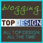 Blogging Top Design