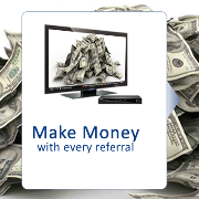 Make money with Viaway! You get every dollar with new customer.