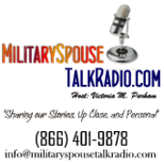 Military Spouse Talk Radio with Host Victoria Parham