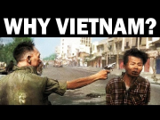 Why Did the US Enter the Vietnam War | US Army Documentary | 1965