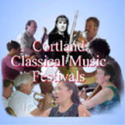 Classical Music Festivals: Cortland, NY USA