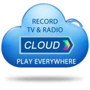 Watch TV on your terms. Meet Viaway Cloud Record & Play