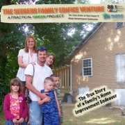 The Seegers Family Edifice Venture Home Improvement Show (Formatted For iPods)