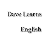 Dave Learns English