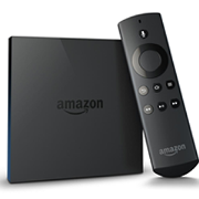 Viaway application is ready to be installed on your new Amazon Fire TV