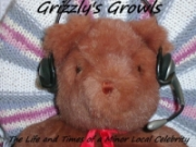 Grizzlys Growls Podcast-Only