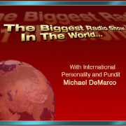 The Biggest Radio Show in the World