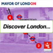 Discover London Enhanced Podcast