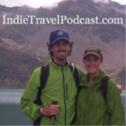 The Indie Travel Podcast