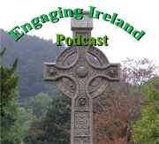 The Engaging Ireland Podcast
