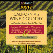 California's Wine Country Car Tour 01_Welcome
