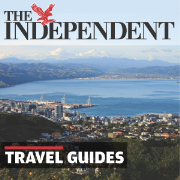 The Independent Travel Guides