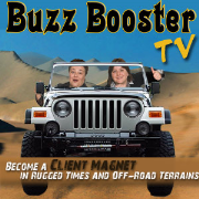 Marketing for Small Businesses Web TV Show. BuzzBooster TV, NeuroMarketing, Consumer Behavior
