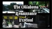 Unofficial Castle of Muskogee Oklahoma Renaissance Festival Video Podcast